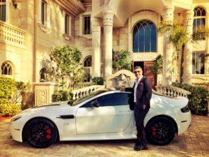 Date a rich man