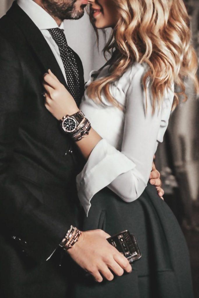 luxury dating sites